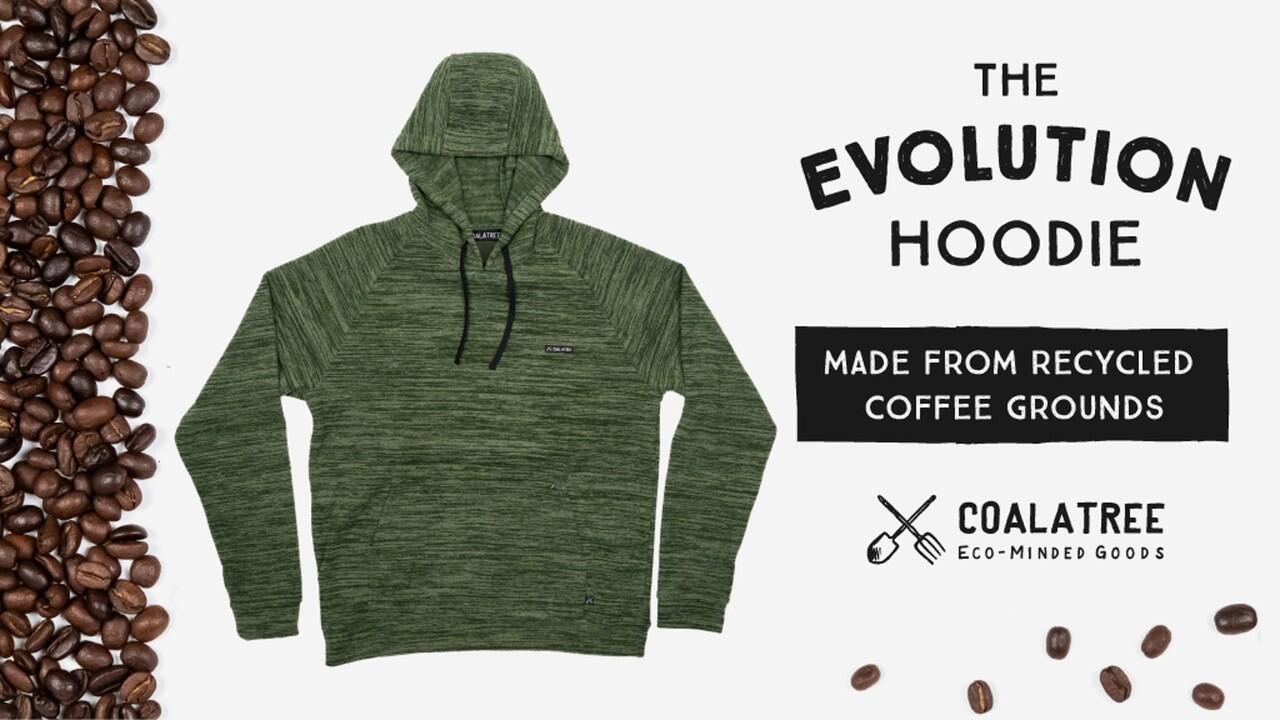 Keren, Produk-produk Fashion Ramah Lingkungan Ini Terbuat dari Kopi Gan!