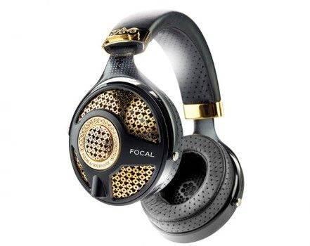 Headphone Termahal di Dunia, Siapa yang Mampu Beli?