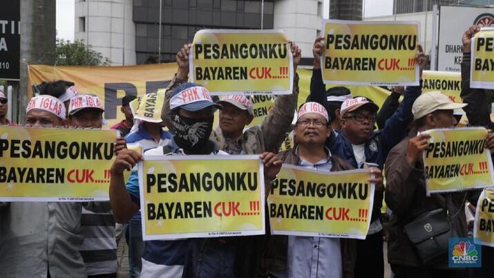 Tsunami PHK Kembali Muncul: Nissan, Krakatau Steel, Apa Lagi?