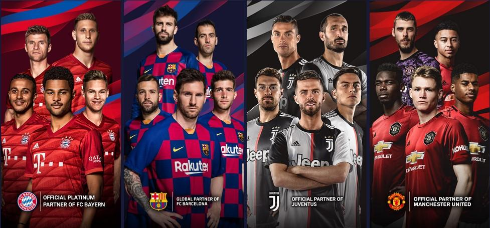 [OT] eFootball PES 2020 | Playing is Believing