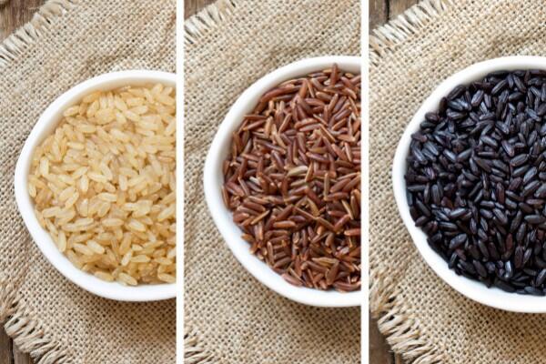 Kenapa Nasi Berwarna Putih?