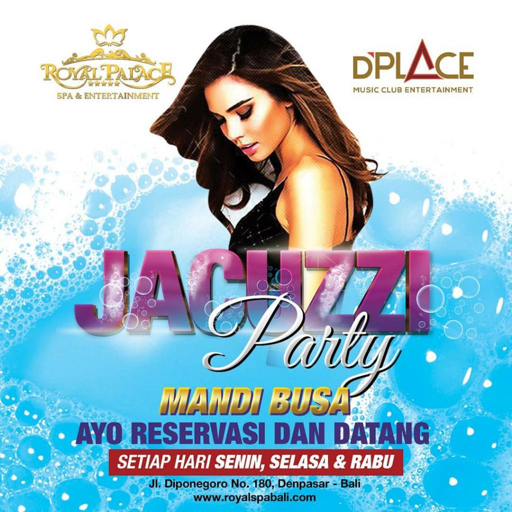 Spa Plus Denpasar Bali | KASKUS