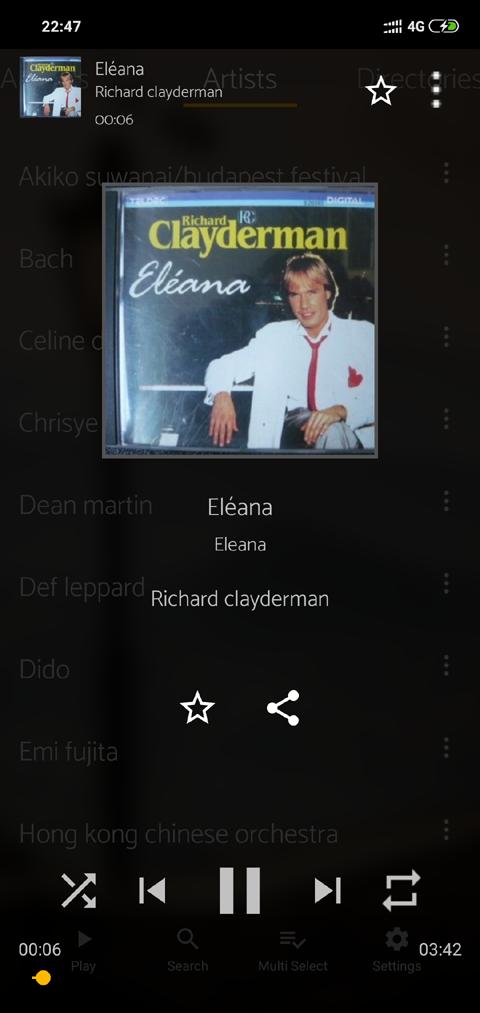aplikasi android buat denger musik mp3 agan di hape