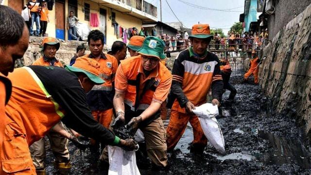 Diminta Bantu Masalah Sampah di Jakarta, Risma: Nanti Saya Dikira Sok Lagi