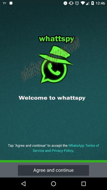 Ini Dia Aplikasi Penyadap WhatsApp