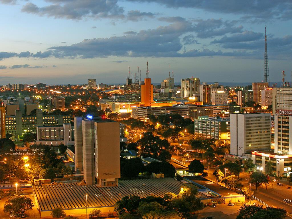 Nggak Hanya Indonesia, Beberapa Negara Ini Pernah Memindahkan Ibukotanya Gan!
