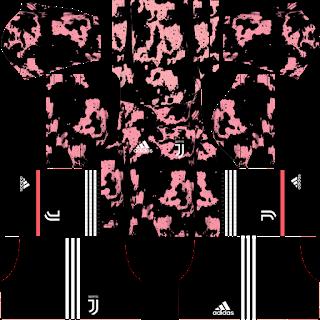 reputable site 6f58c a7458 Kit Dream League Soccer Juventus 2020 Terbaru | KASKUS