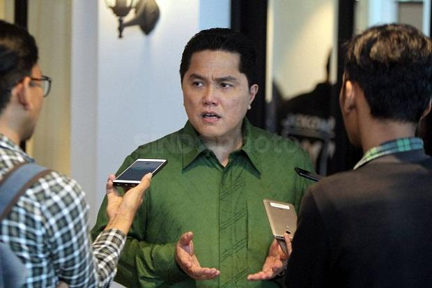 Kagumi Mbah Moen, Erick Thohir: Indonesia Kehilangan Ulama Berjiwa Nasionalis