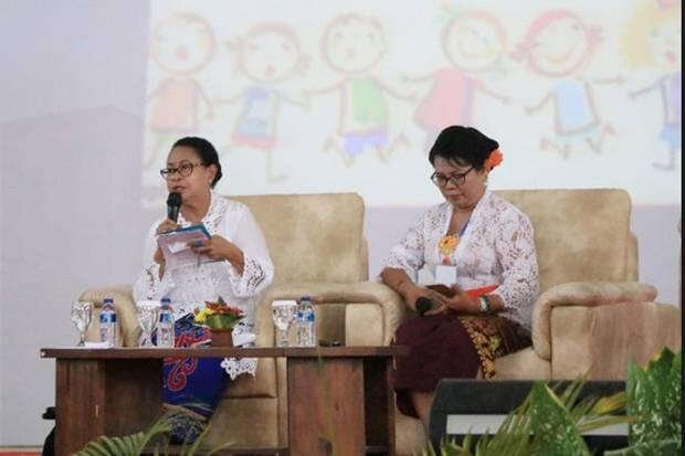 Orang Tua Didorong Tanamkan Literasi Bahasa Asing ke Anak