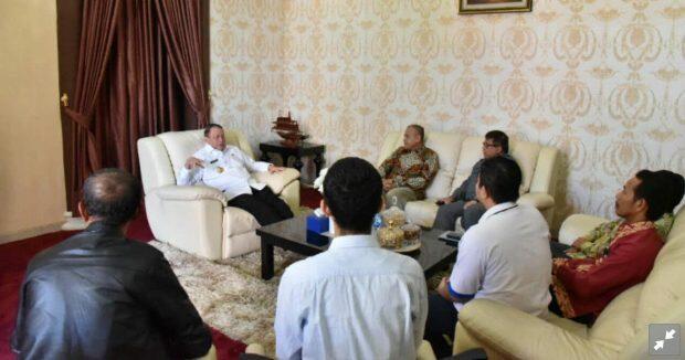 Gandeng TNI AL, BI Sebar Uang ke Pulau Terluar