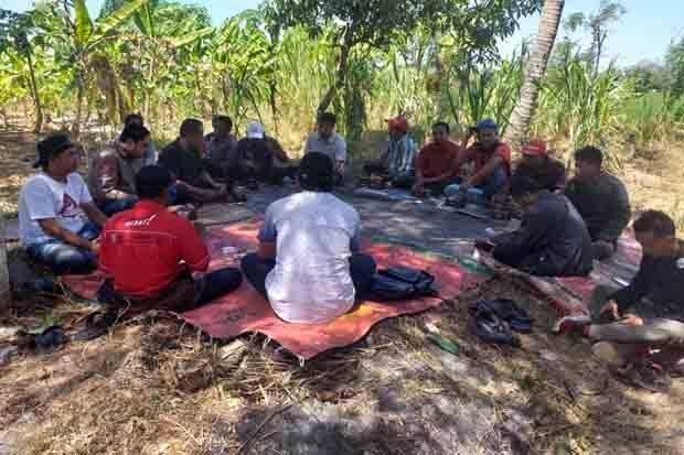 Wujudkan Trisakti Bung Karno, Ono Surono Dorong Pembentukan Koperasi Tani