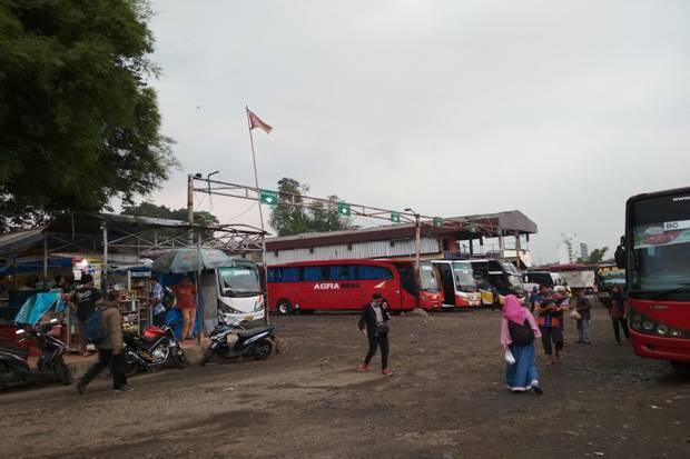 BPTJ Segera Revitalisasi Terminal Baranangsiang Bogor pada Akhir 2019