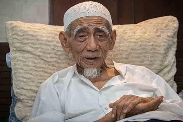 PBNU: Indonesia Kehilangan Tokoh Panutan, Pemimpin, dan Pengayom Umat