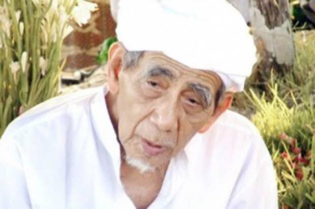 Wafat di Mekkah, Berikut Riwayat Hidup Mbah Moen