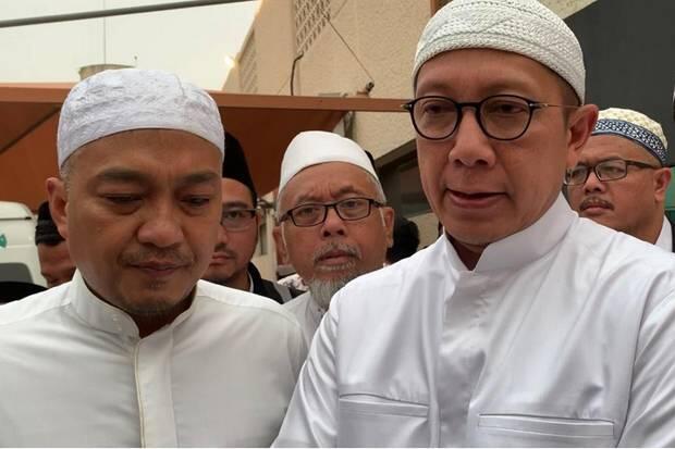 Menag Berharap Jenazah Mbah Moen Bisa Disemayamkan di Daker Mekkah