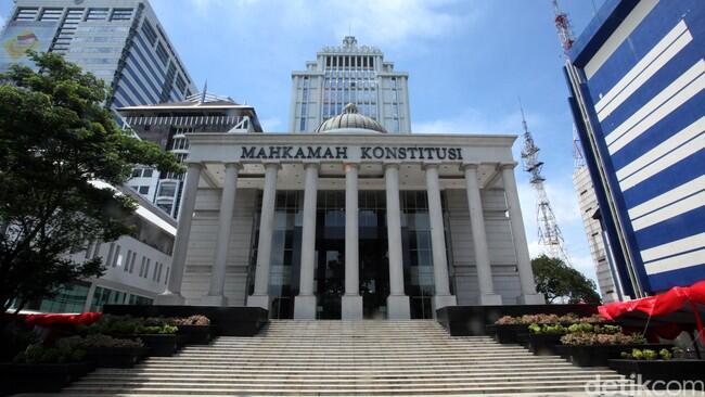 MK Kabulkan Sebagian Gugatan PDIP Terkait Suara PKS di Bintan