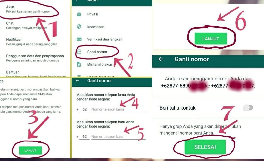 Cara Keluar Dari Grup WhatsApp Secara Diam Diam Tanpa Diketahui Oleh Anggota Grup