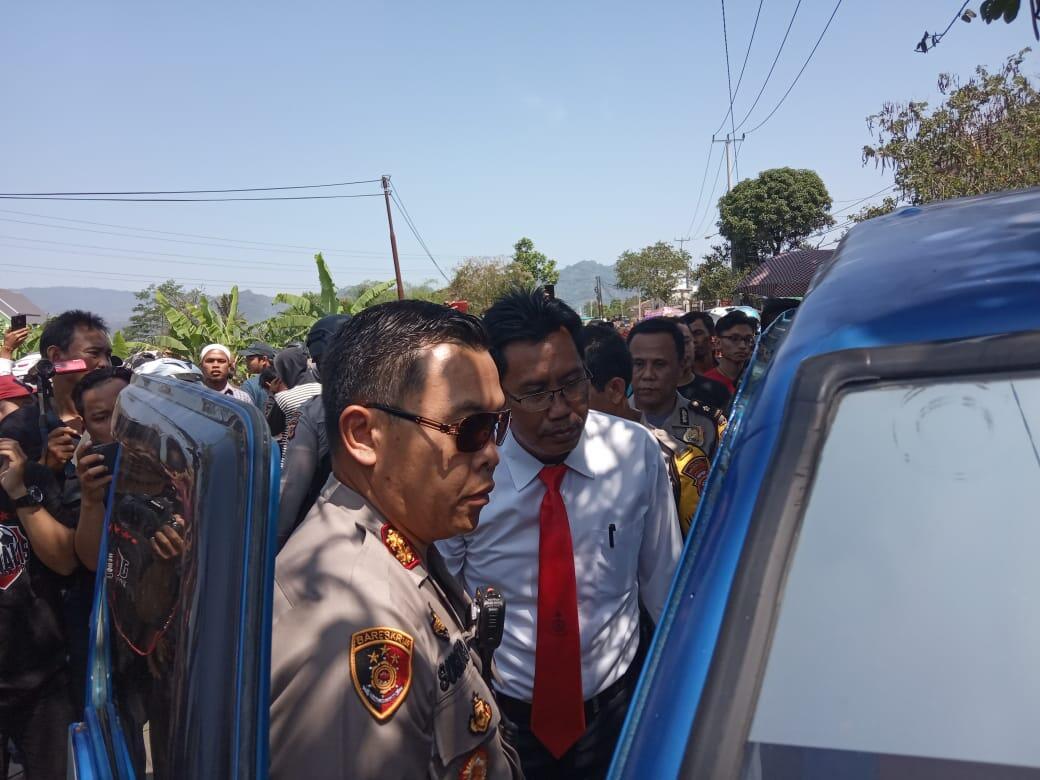 Begini Kronologis Pembunuhan Mahasiswi IPB di Sukabumi