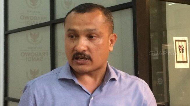 Ferdinand Sebutkan Agenda Ijtimak Ulama yang Menyebabkan Prabowo Kalah Pemilu