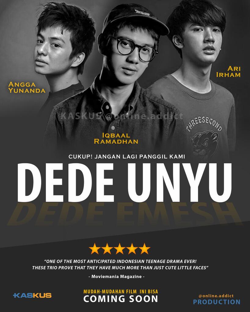 Film Drama Lokal Yang Ane Yakini Bakal Digandrungi Kaum Hawa