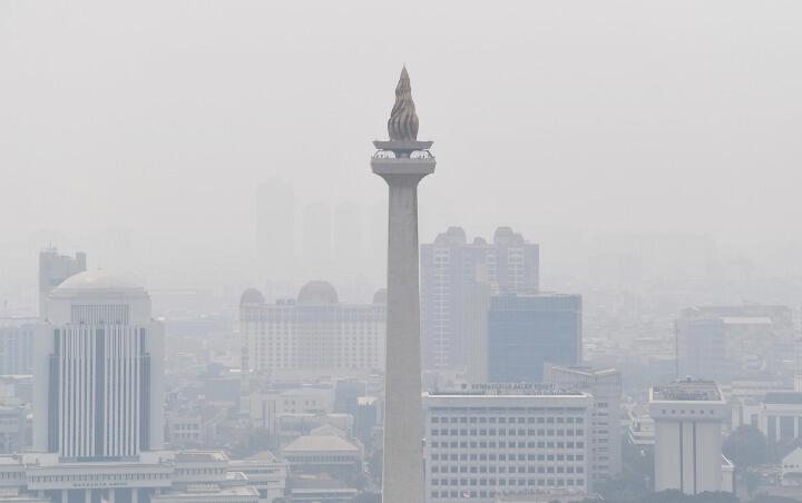 Polusi Jakarta Berkurang usai Listrik Blackout? Ini Telaah Walhi