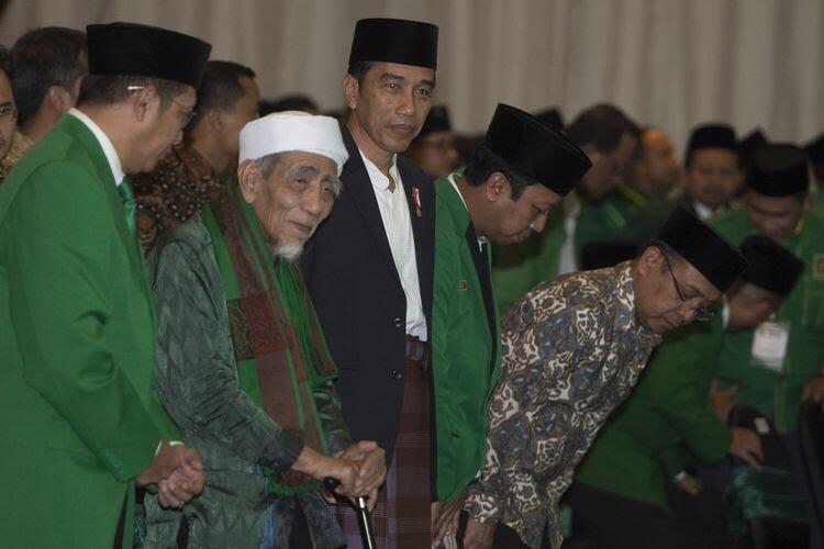 Mbah Maimun Zubair Meninggal Dunia Saat Ibadah Haji di Mekkah