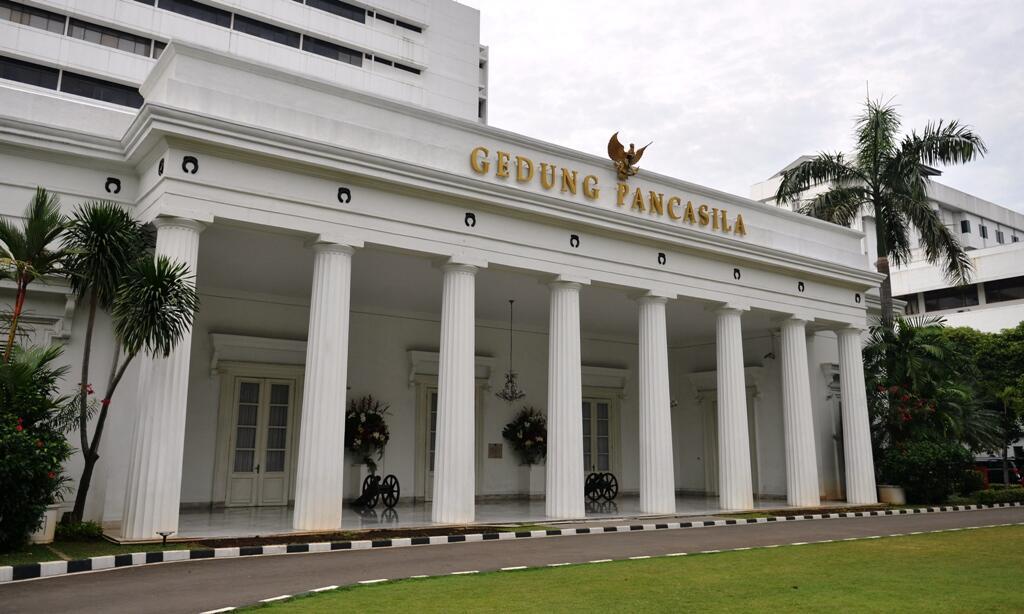 Indonesia Kecam Serangan Terorisme di Kairo