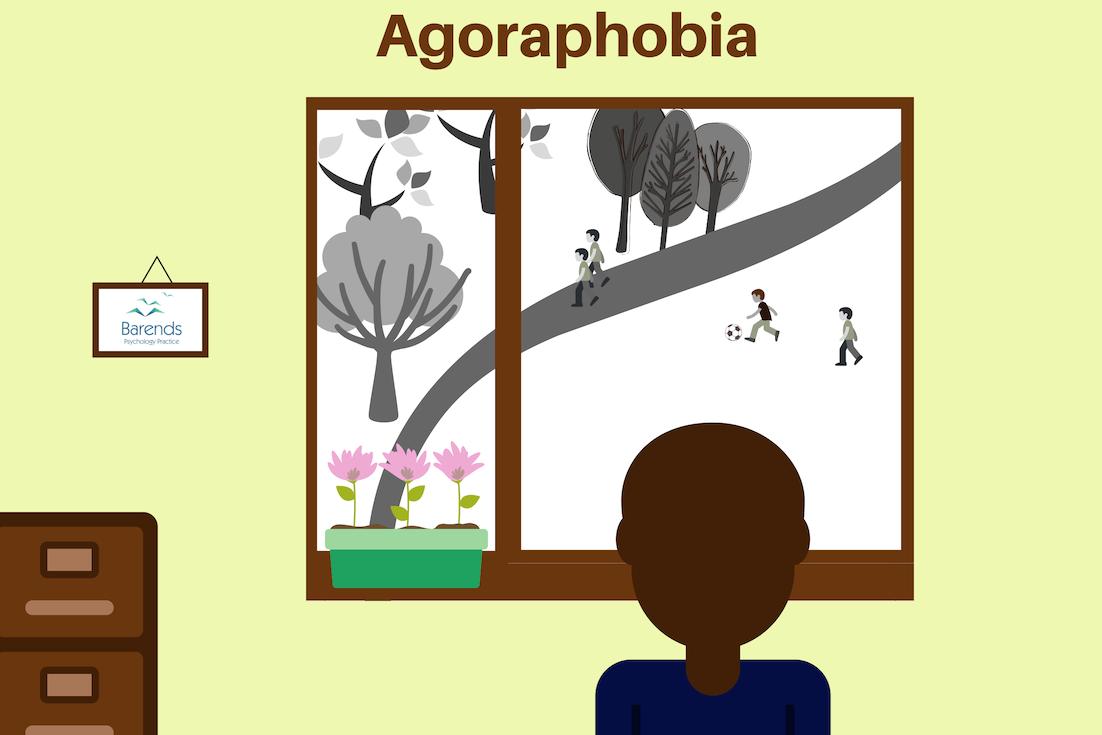 5 Phobia Aneh Sekaligus Unik Versi Ane , Nomor 4 Paling Gak Wajar