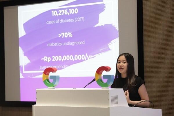 Anak Muda Indonesia Juarai Google Science Fair 2019 dengan Inovasinya!