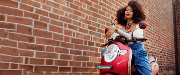 Honda Resmi Rilis Scoopy Merah Putih, Ini Harga dan Spesifikasinya