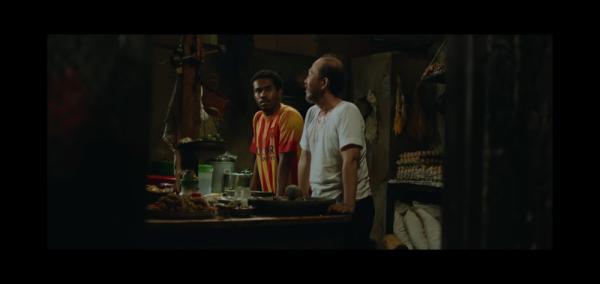 Review Film Tabula Rasa: Meracik Keberagaman Lewat Masakan Padang