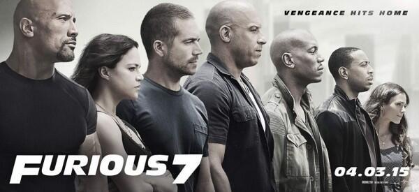 5 Film dalam Franchise Fast & Furious dengan Rating Tertinggi
