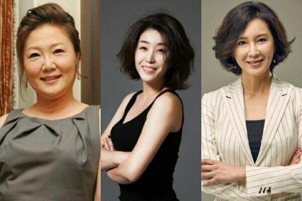 6 Tokoh Emak-emak di Drama Korea yang Paling Membekas di Penonton