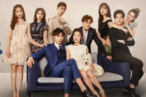 10 Drama China Terfavorit 2019 Januari Hingga Juni
