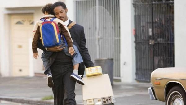 5 Alasan Kamu Perlu Nonton Film The Pursuit of Happyness