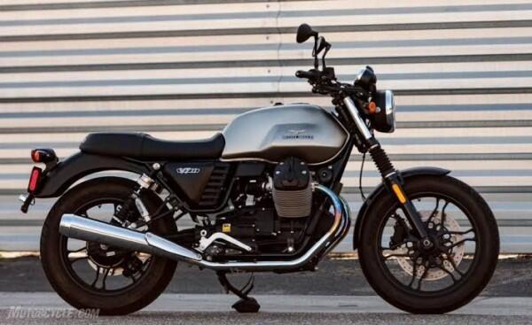 7 Tipe Sepeda Motor Sesuai Fungsi dan Kebutuhan
