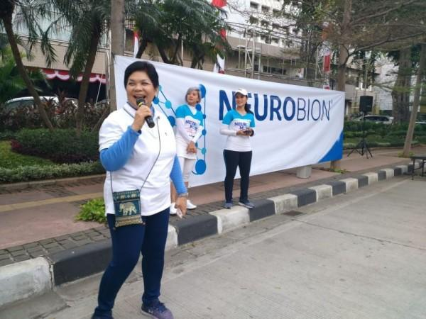 Tingginya Aktivitas Pada Perempuan Produktif Picu Neuropati