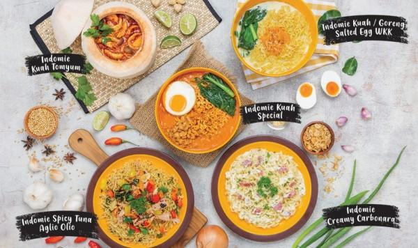 Sobat Micin, Ini 7 Kedai Mie Instan Hits di Jakarta yang Wajib Dicoba
