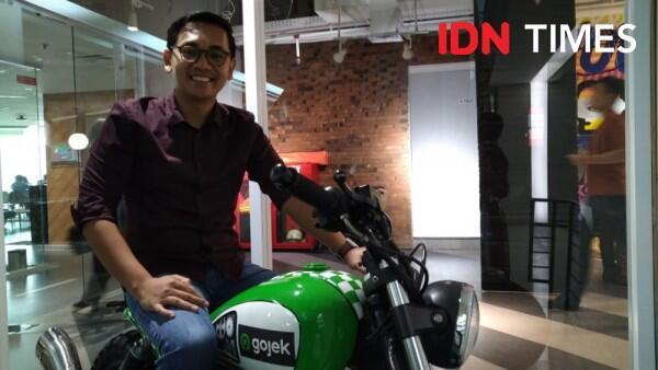 Jangan Menyerah Saat Rintis Usaha, CEO GoPay Saja Pernah Gagal 2 Kali