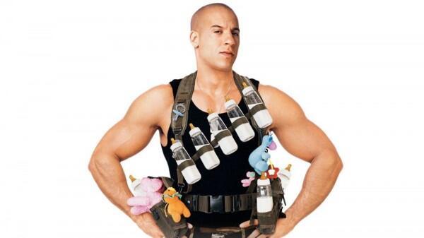 7 Film Vin Diesel yang Membawanya Menjadi Aktor Mahal Hollywood