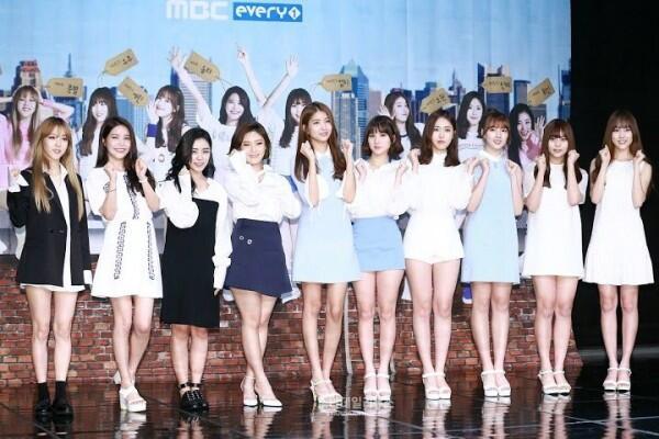 Diakuisisi Agensi BTS, Ini 10 Fakta Menarik Girlgroup GFriend