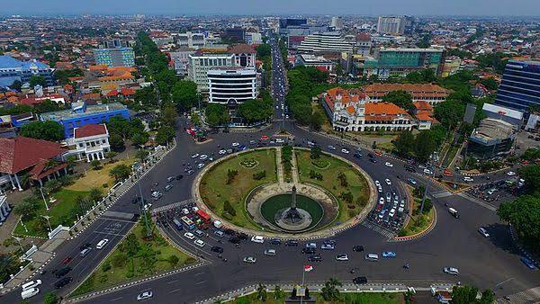 Rinduku, Dirimu, Dan Kota Semarang