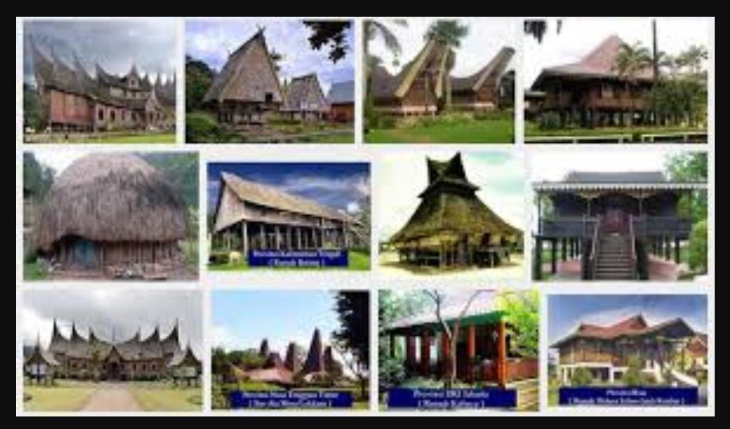 Aku Cinta Padamu, Indonesiaku!