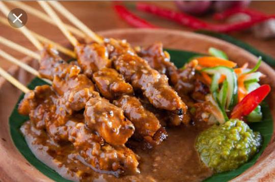 Kecintaanku Pada Kuliner, Membuatku Semakin Bangga Menjadi Indonesia.