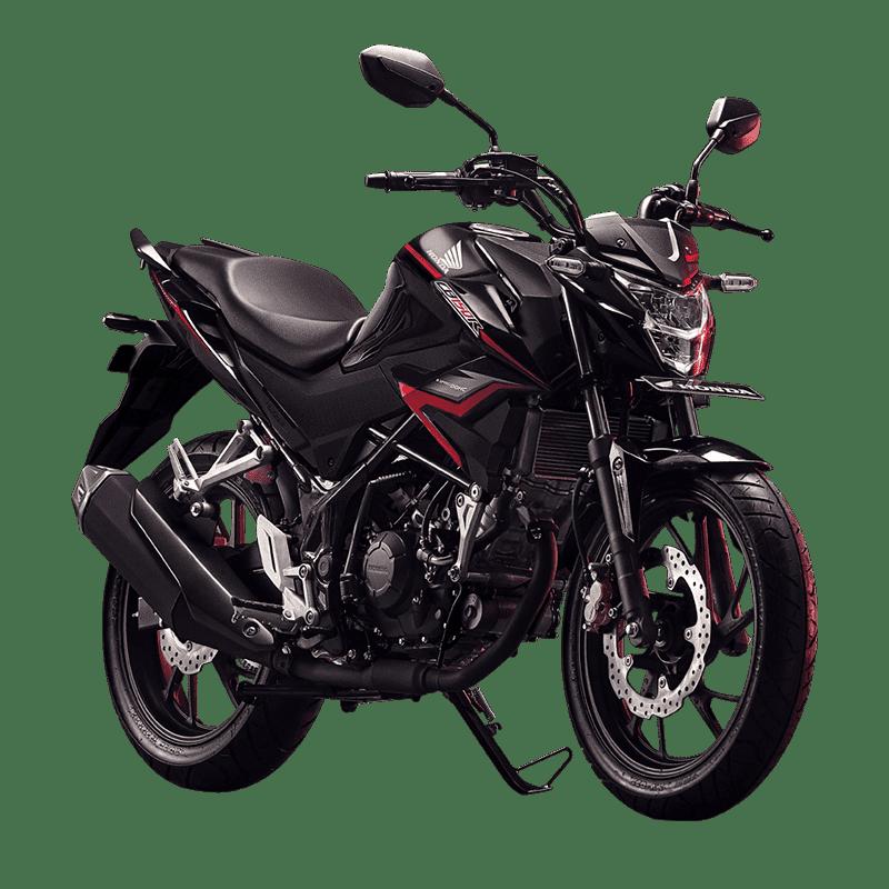 5 Motor Touring Impian Ane 2020