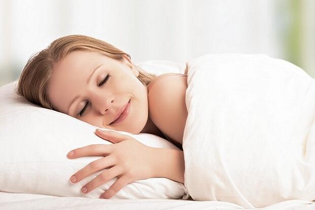 Tidur Adalah Obat Terbaik