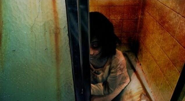 Hantu 12:02 Penunggu Kamar Mandi di Pekanbaru