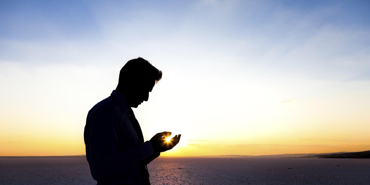 Masya Allah! Rocker Ini Sering Dimintakan Doa dan Doanya Dikabulkan Allah