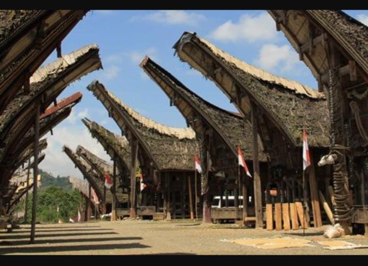 Indonesia Tanah Tumpah Darahku