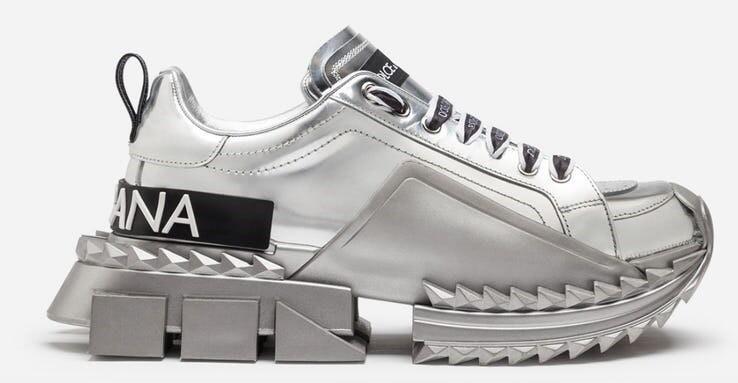 Mau Tau Ugly Sneakers Apa Aja yang Memiliki Harga Super Mahal?